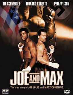 joe and max new poster