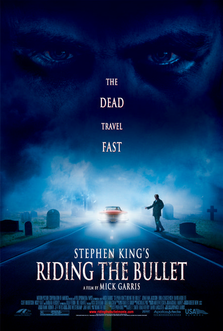 Riding-the-bullet