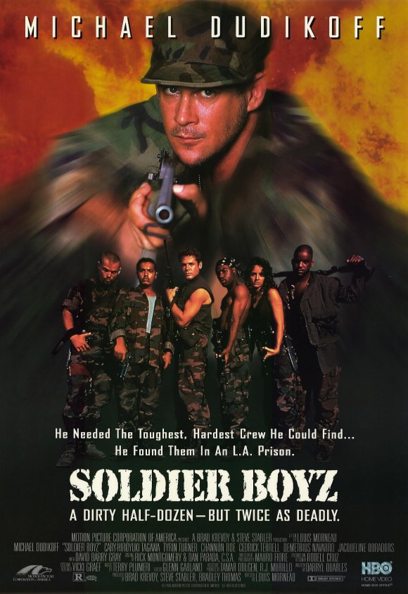 Soldier-Boyz