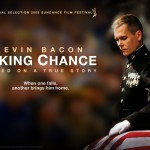 taking chance wall