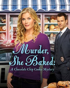 Murder She Baked A Chocolate Chip Cookie Mystery Trailer