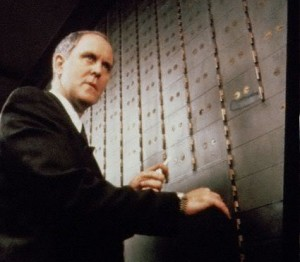 John Lithgow, Love, Cheat and Steal