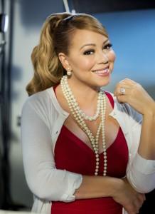 Mariah CareyChristmasMelody