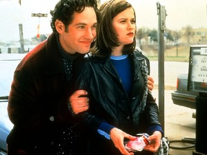 Paul Rudd, Reese Witherspoon, Overnight Delivery