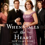 When Calls the Heart: New Year's Wish