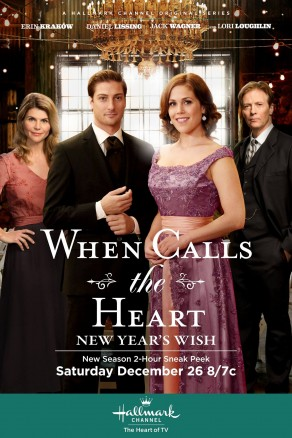 When Calls The Heart Christmas Special 2019.When Calls The Heart Tv Series