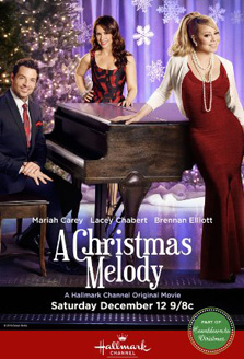 a-Christmas-Melody-poster-small