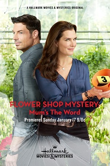 Former attorney-turned-small-town-florist, Abby Knight, has a nose for sleuthing, quickly embroiled in a murder investigation, grateful for the help when she teams with retired private eye, Marco Salvare, who now owns a local bar and grill.