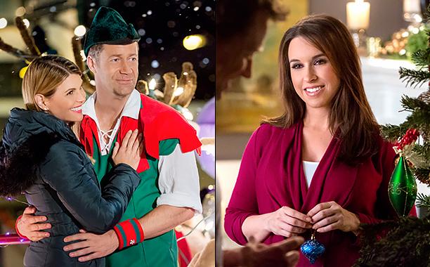 Brad Krevoy TV Christmas Movies Announced for Hallmark Channel |